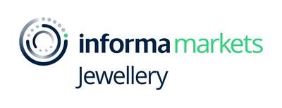 Logo of Informa Markets Jewellery