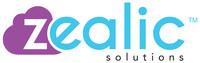 Zealic Solutions Logo
