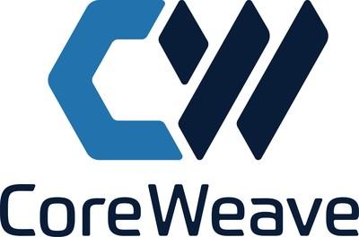 CoreWeave Logo  www.coreweave.com