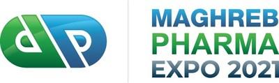 MAGHREB PHARMA Expo logo