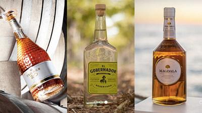 Infinium Spirits Named Exclusive US Importer of Juan Torres Master Distillers, The Spirits Portfolio Of The Torres Family