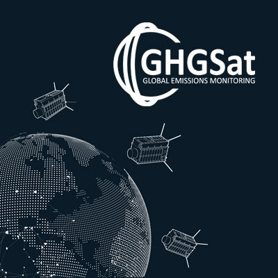 Raising US$30m, GHGSat has successfully completed 1st tranche Series B funding, accelerating the build of its #emissions satellite constellation and analytics services.
