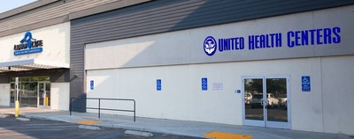 United Health Centers of the San Joaquin Valley will open a clinic adjacent to a Learn4Life learning center in Fresno, so students and their families can access healthcare, including physicals, immunizations and no-cost COVID-19 testing.
