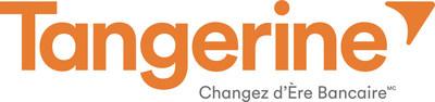 Logo de Tangerine (Groupe CNW/Tangerine)