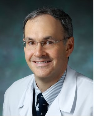 Roger S. Blumenthal, MD, FASPC