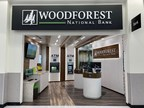 Woodforest National Bank Opens New Branch In North Carolina