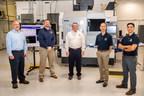 Interdisciplinary Center for Advanced Manufacturing wins $4.26 million DOD award
