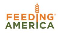 Feeding America Logo. (PRNewsFoto/Feeding America) (PRNewsfoto/Feeding America)