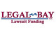 Legal-Bay LLC Logo (PRNewsFoto/Legal-Bay LLC)