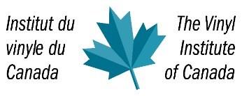 Logo d'Institut du vinyle du Canada (Groupe CNW/Vinyl Institute of Canada)