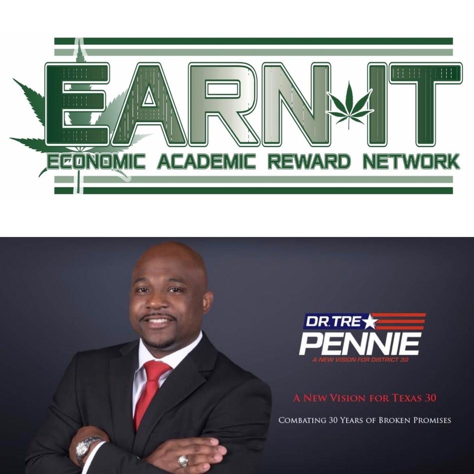 (PRNewsfoto/Tre Pennie for Congress Campaign)