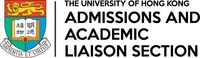 Logo (PRNewsfoto/The University of Hong Kong)