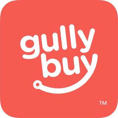 GullyBuy logo