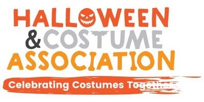 Halloween & Costume Association Logo