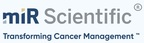 miR Scientific to Present the Prostate Cancer Application of its...