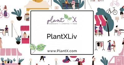 PlantXLivMarketplace Partnership (CNW Group/Vegaste Technologies Corp.)