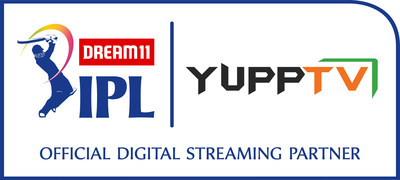YuppTV adquiere los derechos de Dream11 Indian Premier League 2020