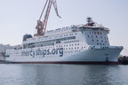 Mercy Ships Announces the Global Mercy, Worlds Largest NGO Hospital Ship