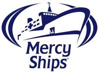 (PRNewsfoto/Mercy Ships)