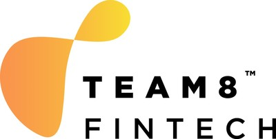 Team8 Logo (PRNewsfoto/Team8)