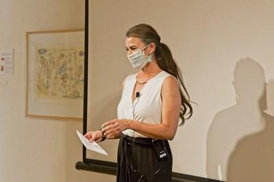 SWAIA Executive Director Kim Peone