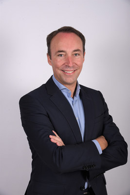 Vincent Munière, Chief Technology Officer and Vice President of Research and Development