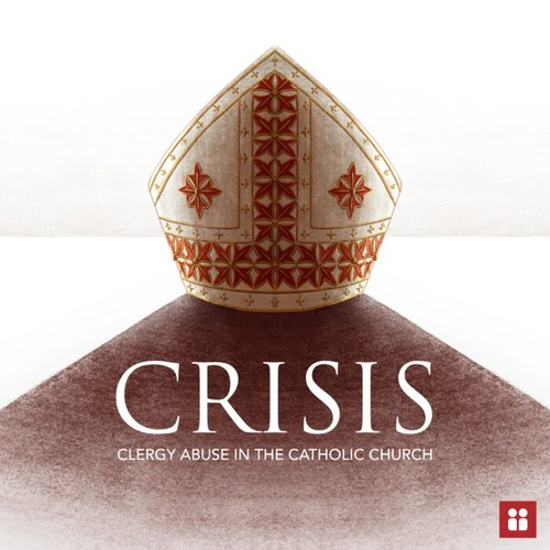Crisis: Clergy Abuse in the Catholic Church is produced by The Catholic Project, an initiative of The Catholic University of America.