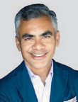 ApiJect Systems America Announces Appointment of Rajesh J. Asarpota as Chief Financial Officer