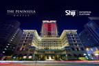 The Peninsula Hotels Signs Landmark Technology Deal with Shiji for Complete Enterprise Platform Solution