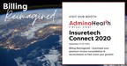 AdminaHealth Selected as Finalist at Insuretech Connect World Tour - Hartford