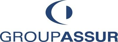 Logo de GroupAssur (Groupe CNW/Novacap Management Inc.)