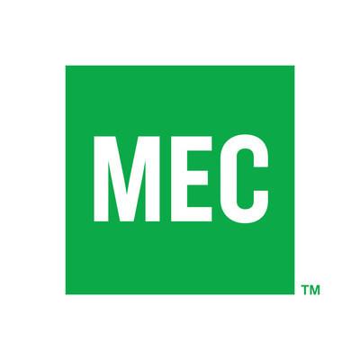 山地设备合作社徽标(CNW集团/ MEC)