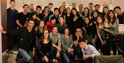 AnalysisWorks's team of 25 experts will continue to operate from its head office in Vancouver, British Columbia. (CNW Group/Logibec)