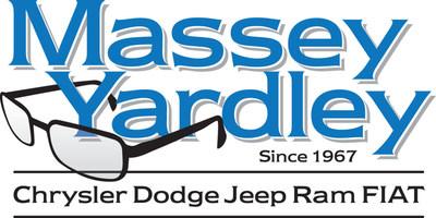 Massey Yardley Chrysler Dodge Jeep Ram Fiat