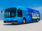 Proterra Unveils the Proterra ZX5™ Next-Generation Battery-Electric Transit Vehicle