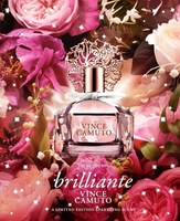 Vince Camuto Introduces Limited Edition Fragrance For Women: brilliante