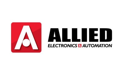 Allied Logo (PRNewsfoto/Allied Electronics & Automation)