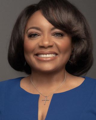 Sharon Harris, Chief Marketing Officer, Jellyfish (PRNewsfoto/Jellyfish)