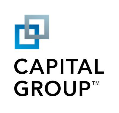 Capital Group Canada Logo (CNW Group/Capital Group Canada)