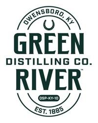 (PRNewsfoto/Green River Distilling Co.)