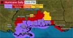 C Spire ready for Hurricane Sally on Mississippi Gulf Coast