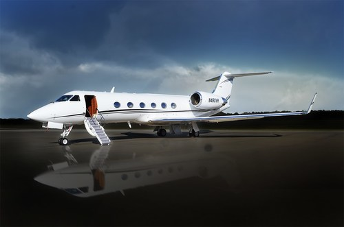 1999 Gulfstream G-IVSP Consigned to Sell at Auction on September 24, 2020