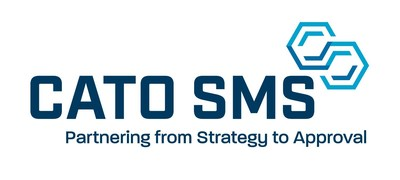 CATO SMS, formed by the merger of CATO Research and SMS-oncology, delivers innovative regulatory consulting solutions, including the design and execution of clinical trials in complex indications and modalities across a variety of therapeutic areas from strategy to approval. Visit cato-sms.com