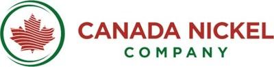 Canada Nickel Company (CNW Group/Canada Nickel Company Inc.)