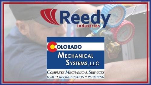 Reedy Industries