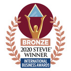 QNET Wins Bronze in 2020 International Business Awards®