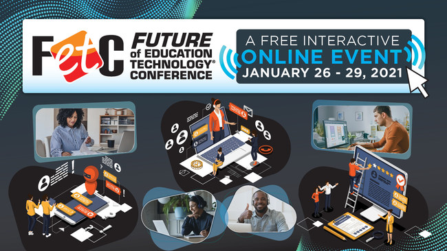 Future of Education Technology Conference