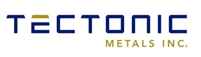 Tectonic Metals Inc. Logo (CNW Group/Tectonic Metals Inc.)