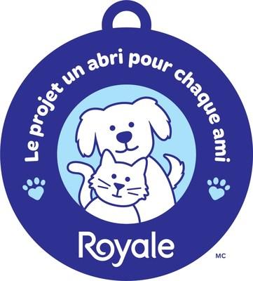 ROYALE?? (Groupe CNW/ROYALE®)