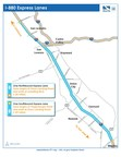 I-880 Express Lanes to Open for Business Oct. 2